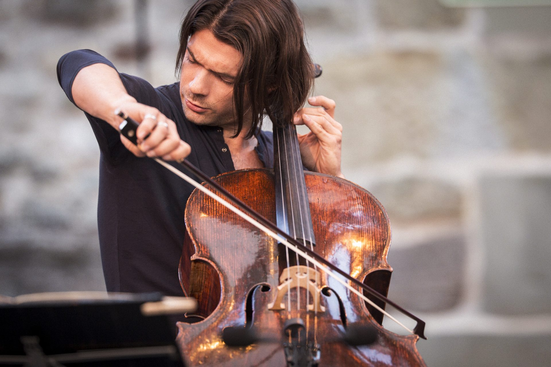 Concert Gautier Capuçon